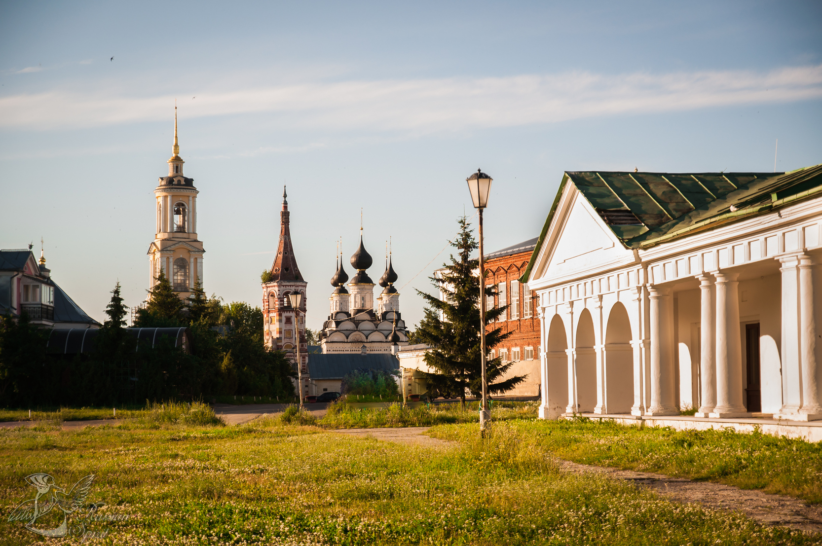 Vladimir-Suzdal principality: culture, architecture, chronicles, history 58