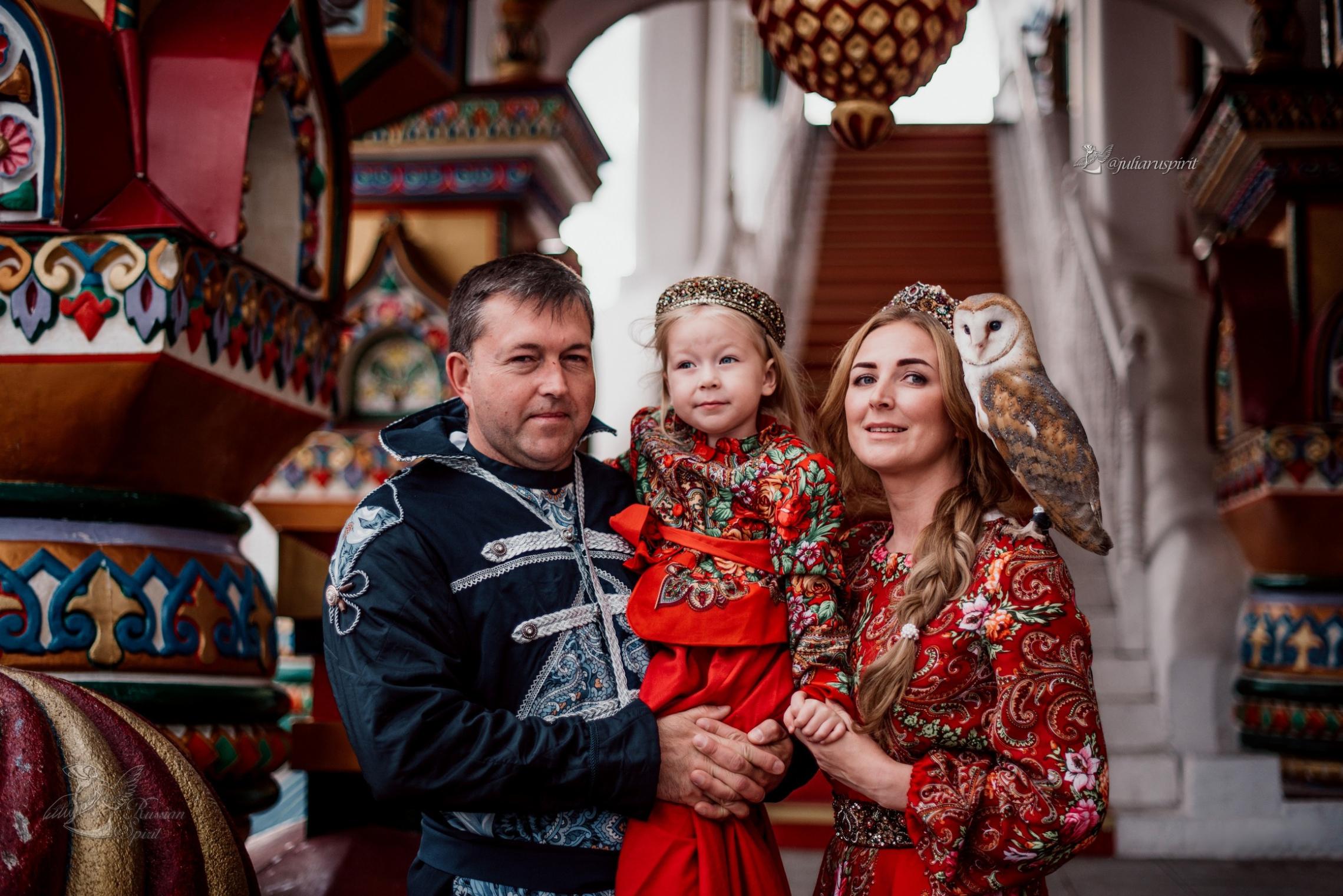 """Мужской костюм для фотосеcсий в русском стиле """"Боярин"""""""